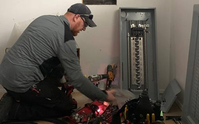 Why Do My Breakers Keep Tripping?