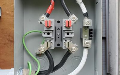 Can I Speak to An Electrician?