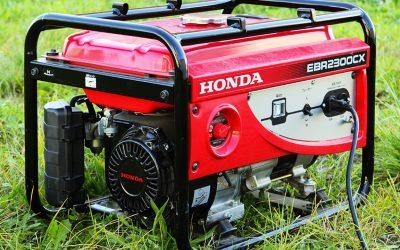Talking Generators? – Backup!!